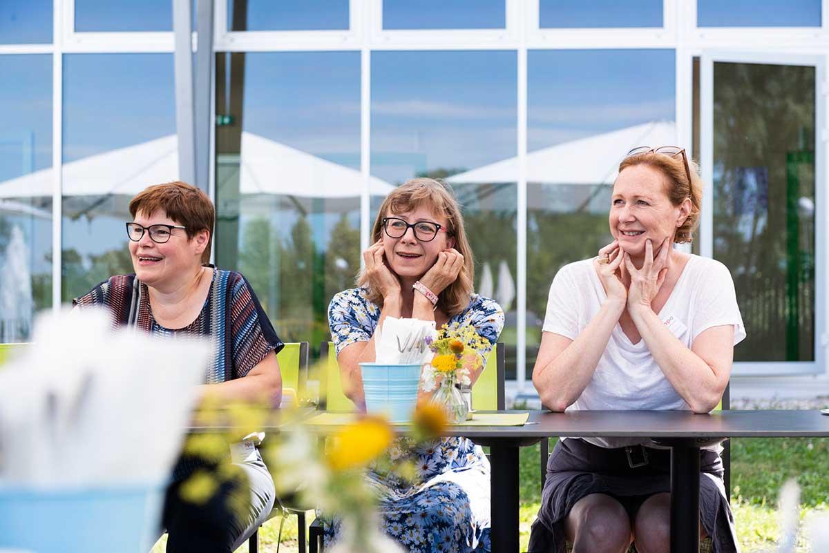 Tulln-NPO-Frauennetzwerk Veranstaltungen