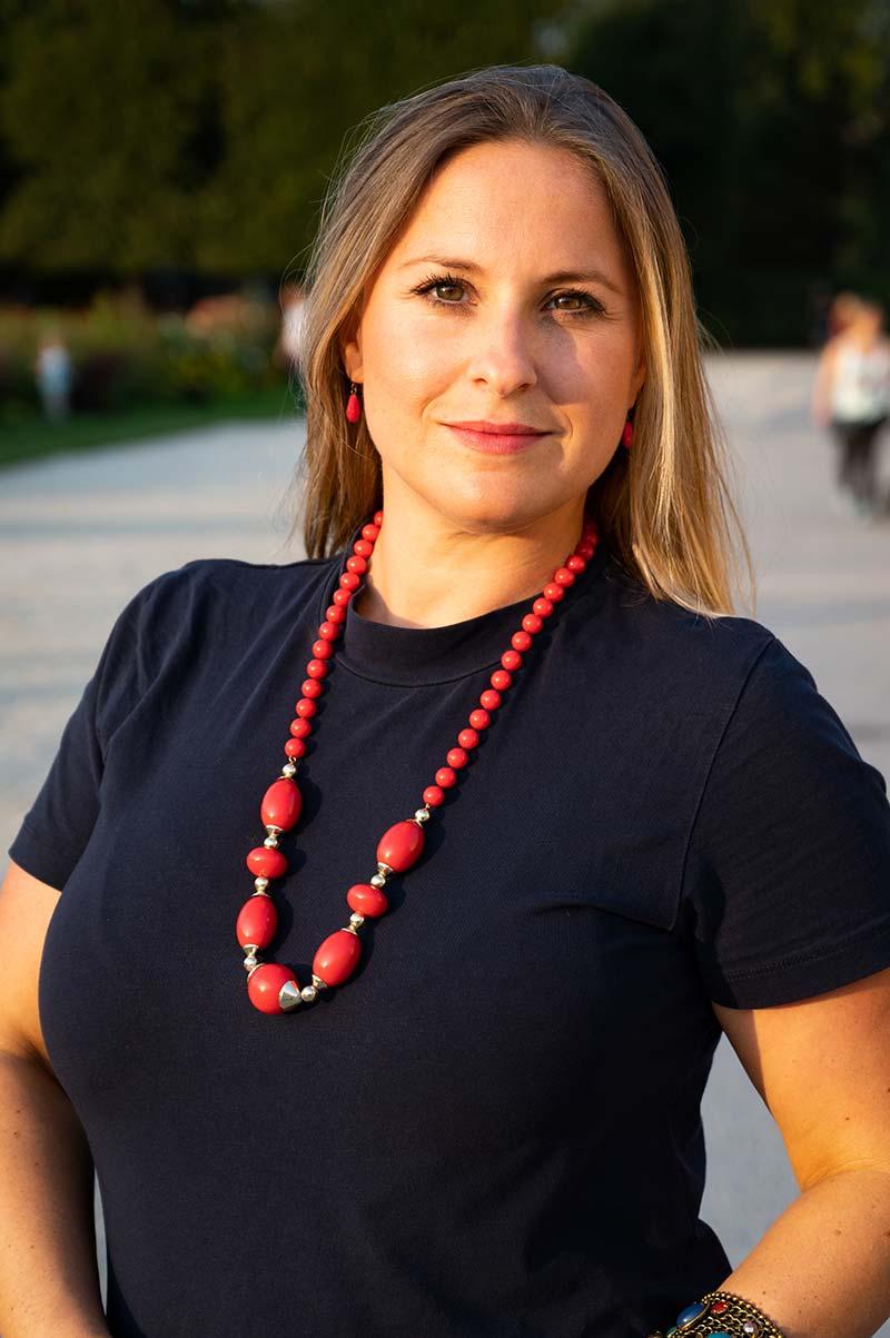 Manuela Achitz