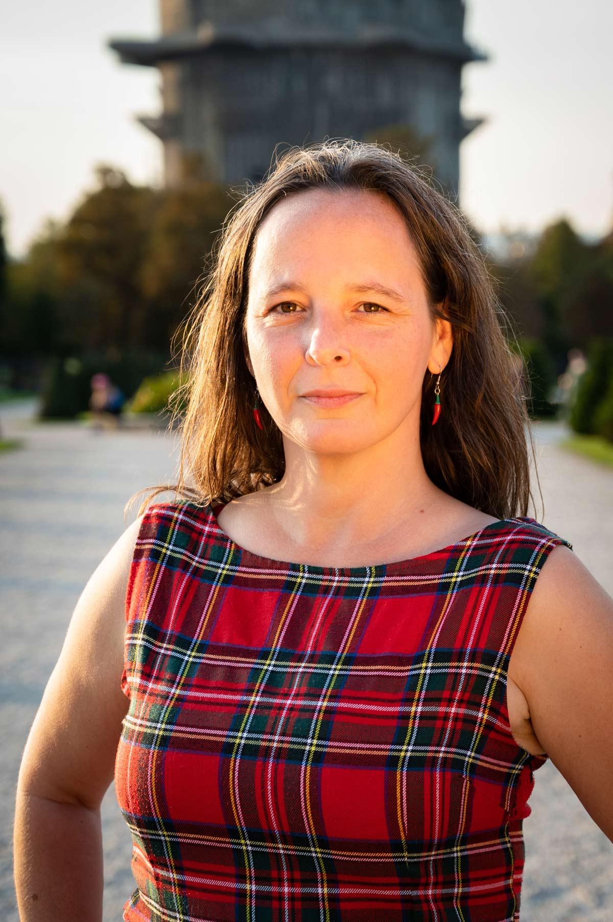 Elisabeth NPO Frauennetzwerk