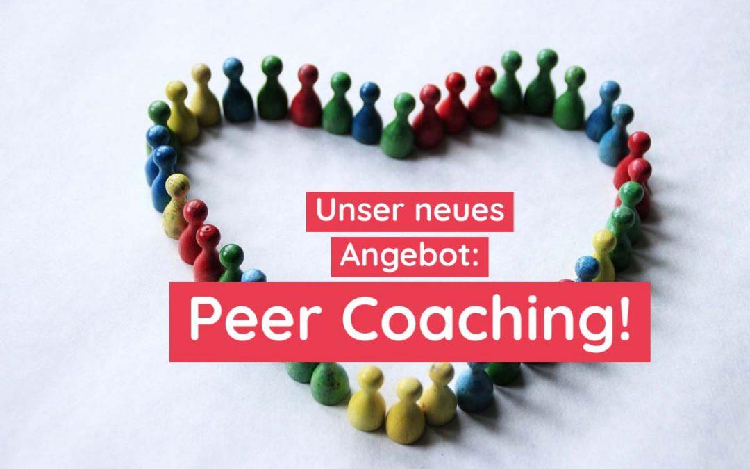 Peer Coaching für Frauen im NPO-Bereich