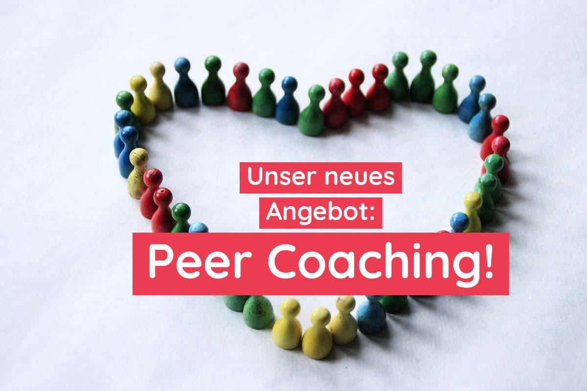 Peer Coaching Angebot