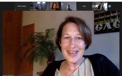 #FrauMachtKarriere im Dialog mit Mirjam Mieschendahl I Follow Up
