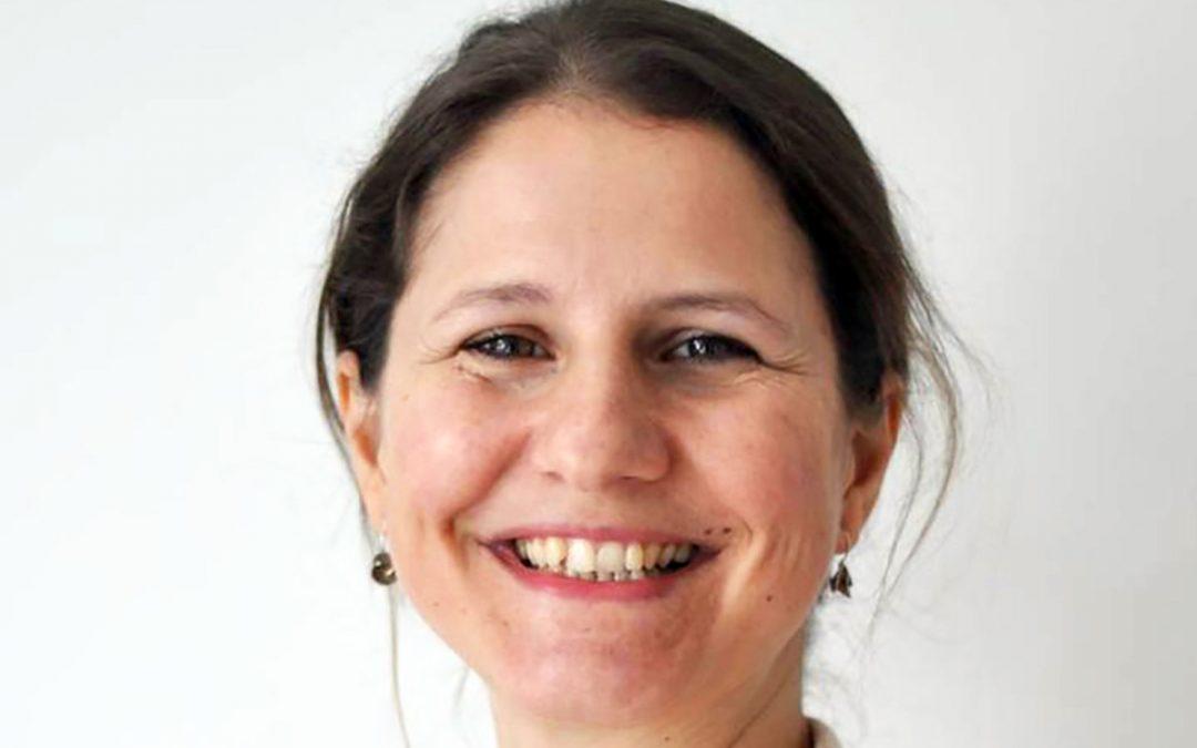 Portrait von Judith Schneider