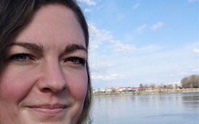 Portrait von Lydia Mitterlehner